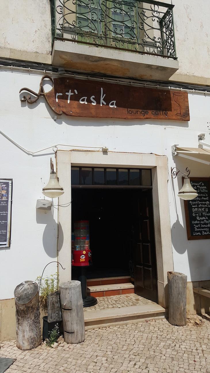 Art'aska - Silves - Algarve © Viaje Comigo