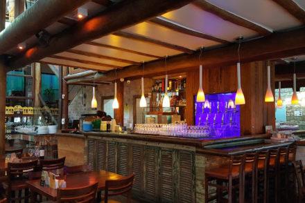 Restaurante Noi - Armação dos Búzios © Viaje Comigo