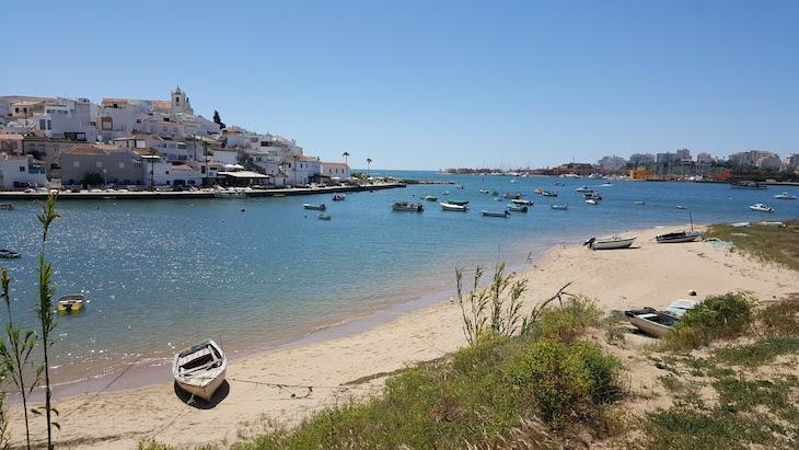 Ferragudo - Algarve © Viaje Comigo