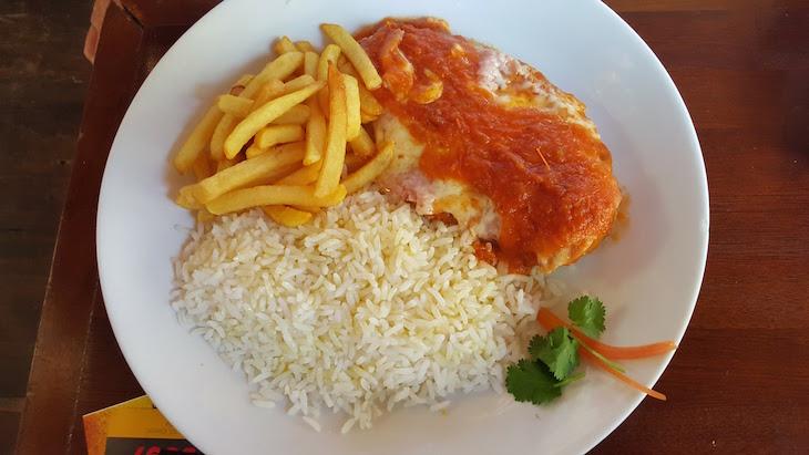 Restaurante Noi - Armação dos Búzios, Brasil © Viaje Comigo