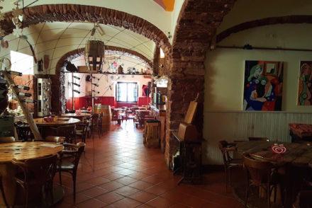 Sala Art'aska - Silves - Algarve © Viaje Comigo