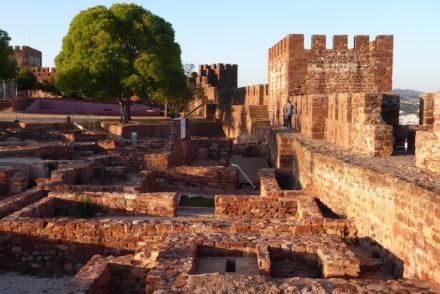 Castelo de Silves - Algarve © Viaje Comigo
