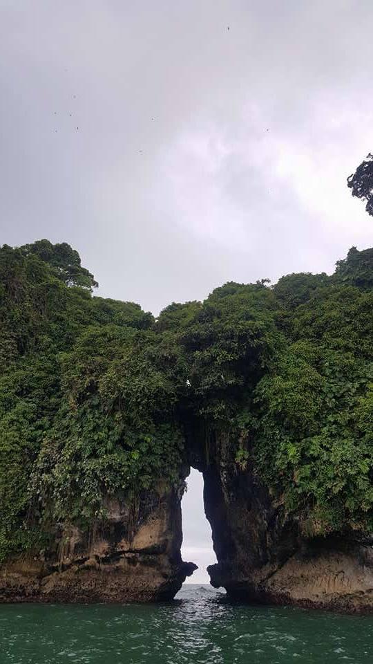 A Ilha dos Pássaros, Bocas del Toro, Panamá © Viaje Comigo