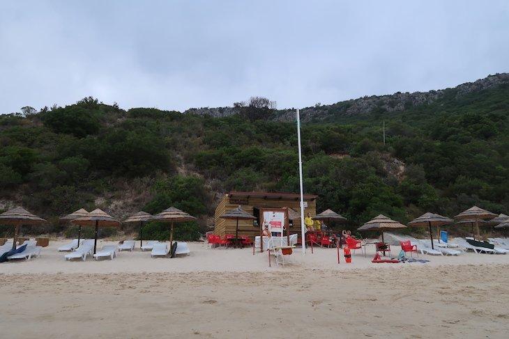 Praia de Galapinhos Arrábida -Portugal © Viaje Comigo
