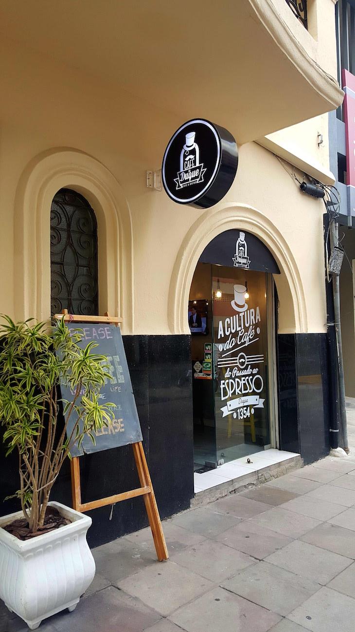 Café do Duque em Porto Alegre, Brasil © Viaje Comigo