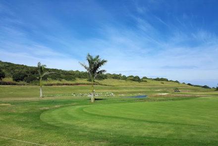 Campo Golfe em Armação dos Búzios, Brasil © Viaje Comigo