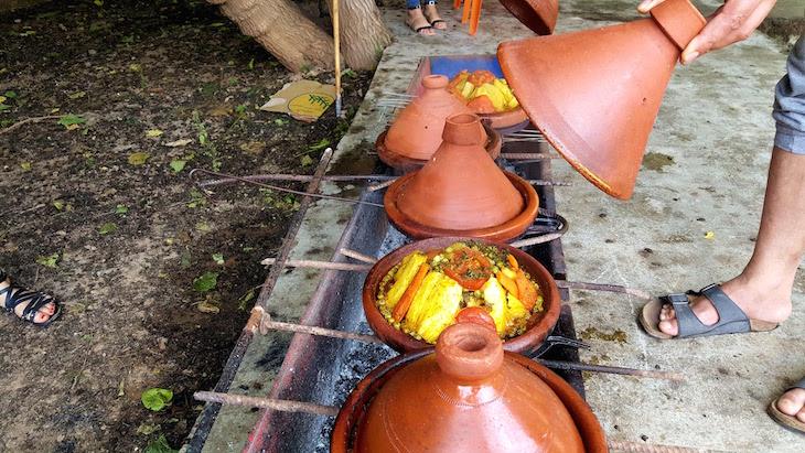 Comer em casa de locais - Marrocos @ Viaje Comigo