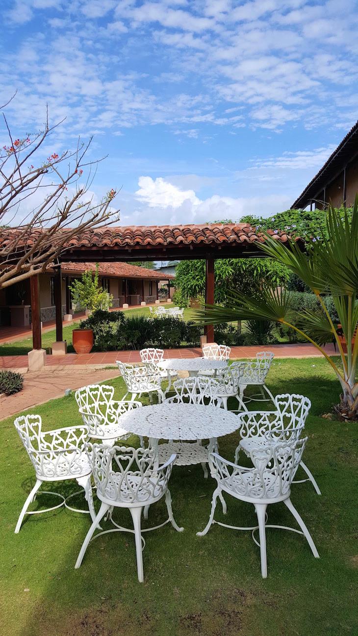 Cubitá Boutique Resort & Spa, Chitré, Panamá © Viaje Comigo