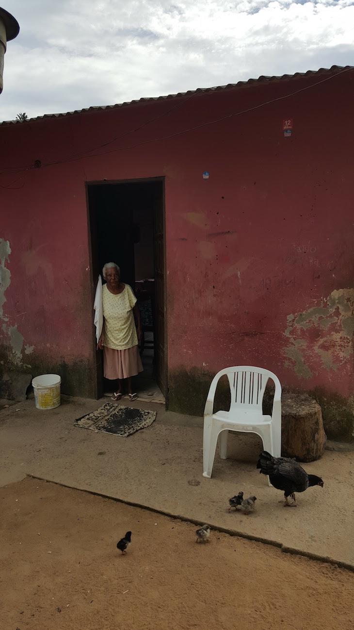 D. Eva - Armação dos Búzios - Brasil © Viaje Comigo