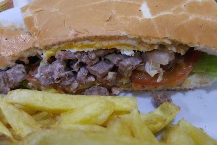 Cheese Cavanhas - Porto Alegre - Brasil © Viaje Comigo