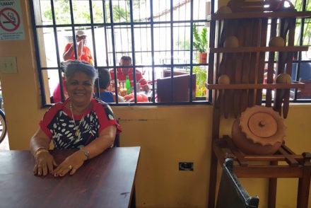 Dona Julia - Chitré, Panamá © Viaje Comigo