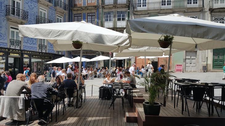 Restaurante Puro 4050 - Porto © Viaje Comigo
