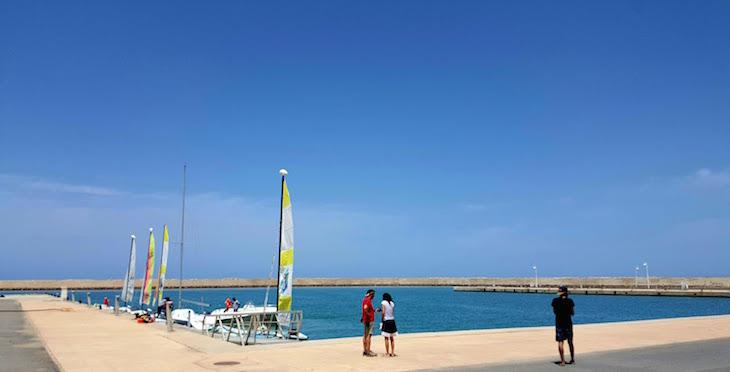 Marina de Saidia - Marrocos © Viaje Comigo