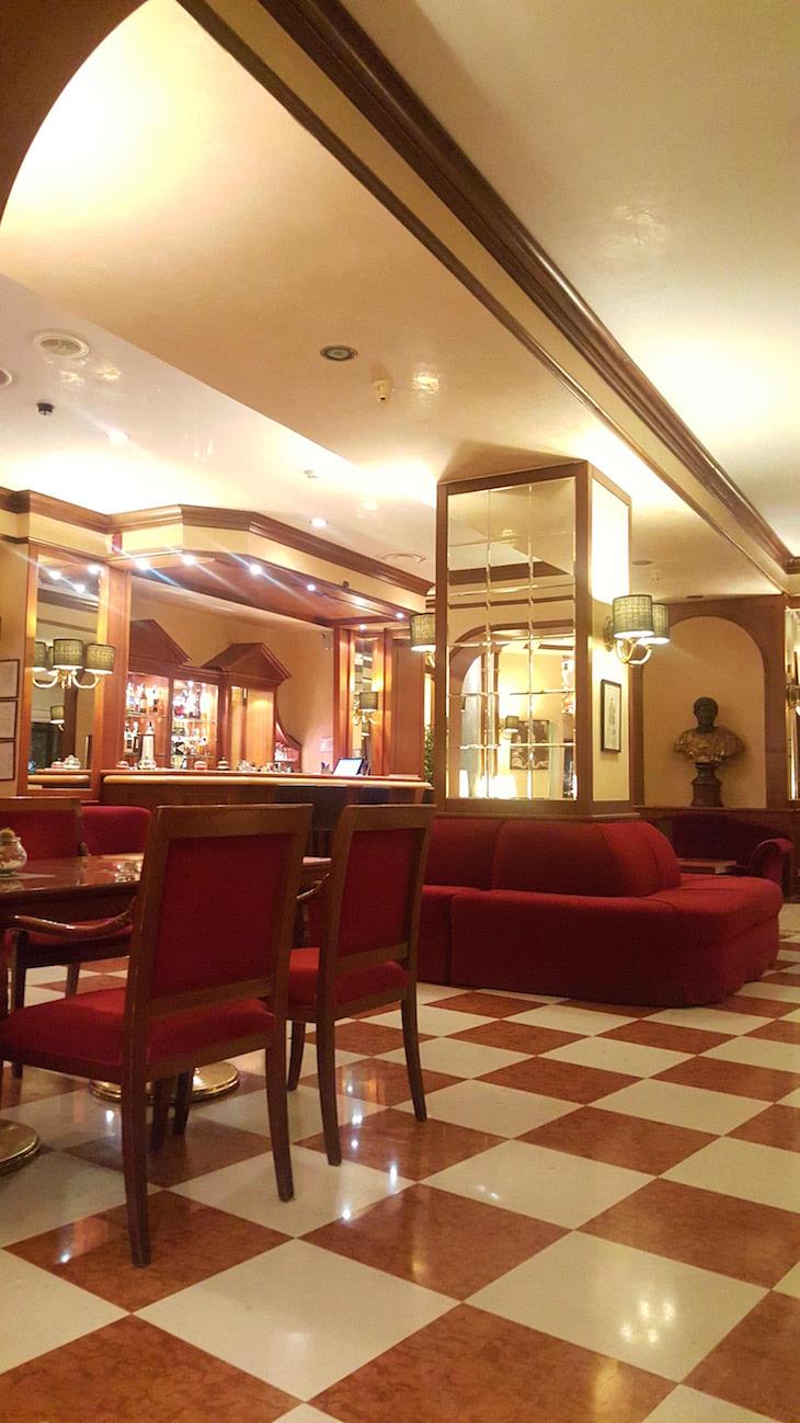 Leonardo Hotel Milan City Center, Milão, Itália © Viaje Comigo