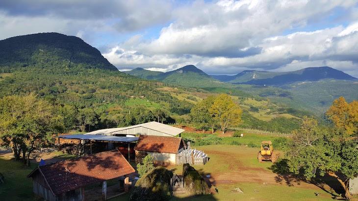 Jolimont - Canela- Brasil © Viaje Comigo
