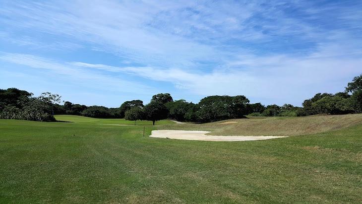 Campo de Golfe em Armação dos Búzios, Brasil © Viaje Comigo