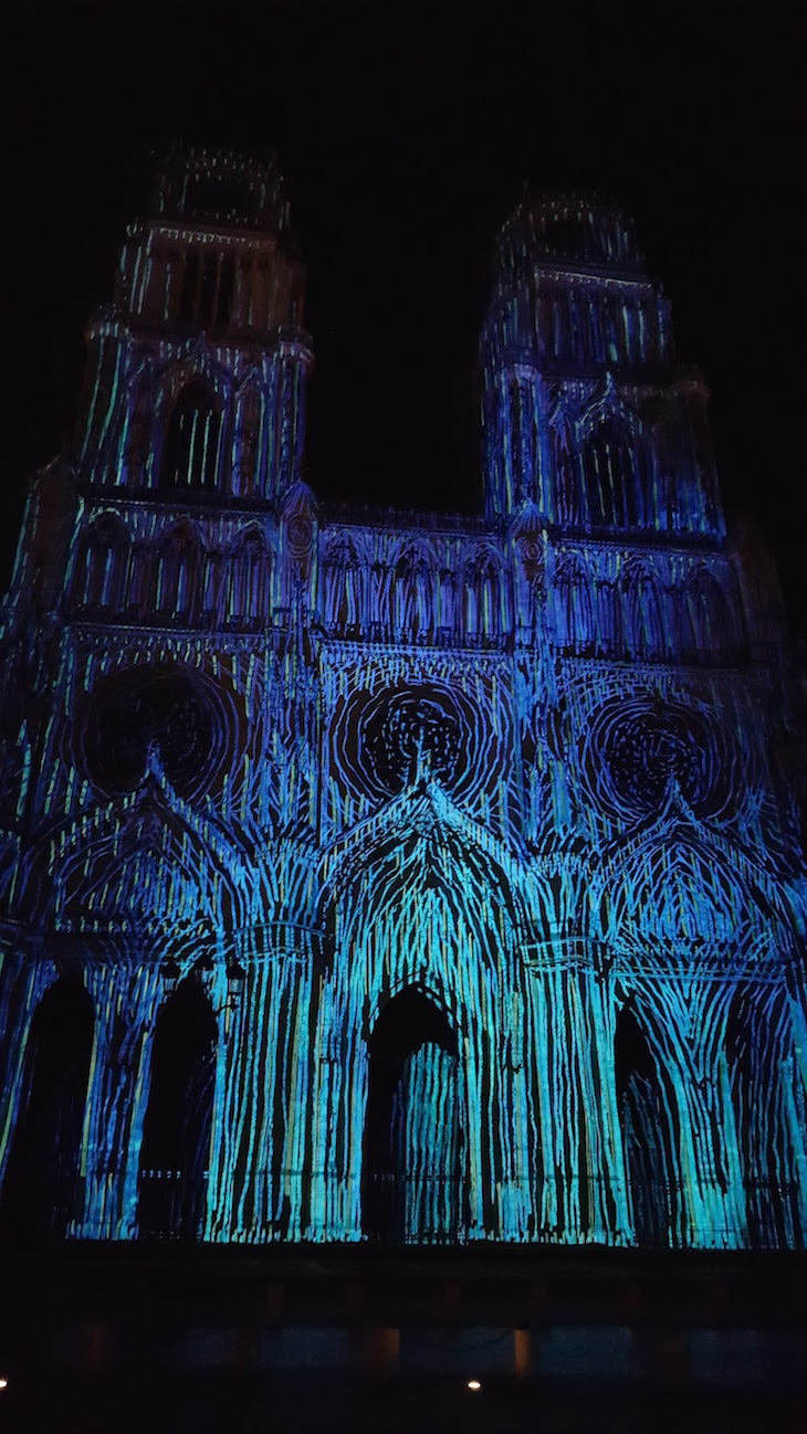 """""""Jeanne, visages universels – Saison 2"""" - Orléans - França @ Viaje Comigo"""