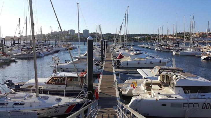 Douro Marina - Passeio de barco com a Riversoul - Porto © Viaje Comigo