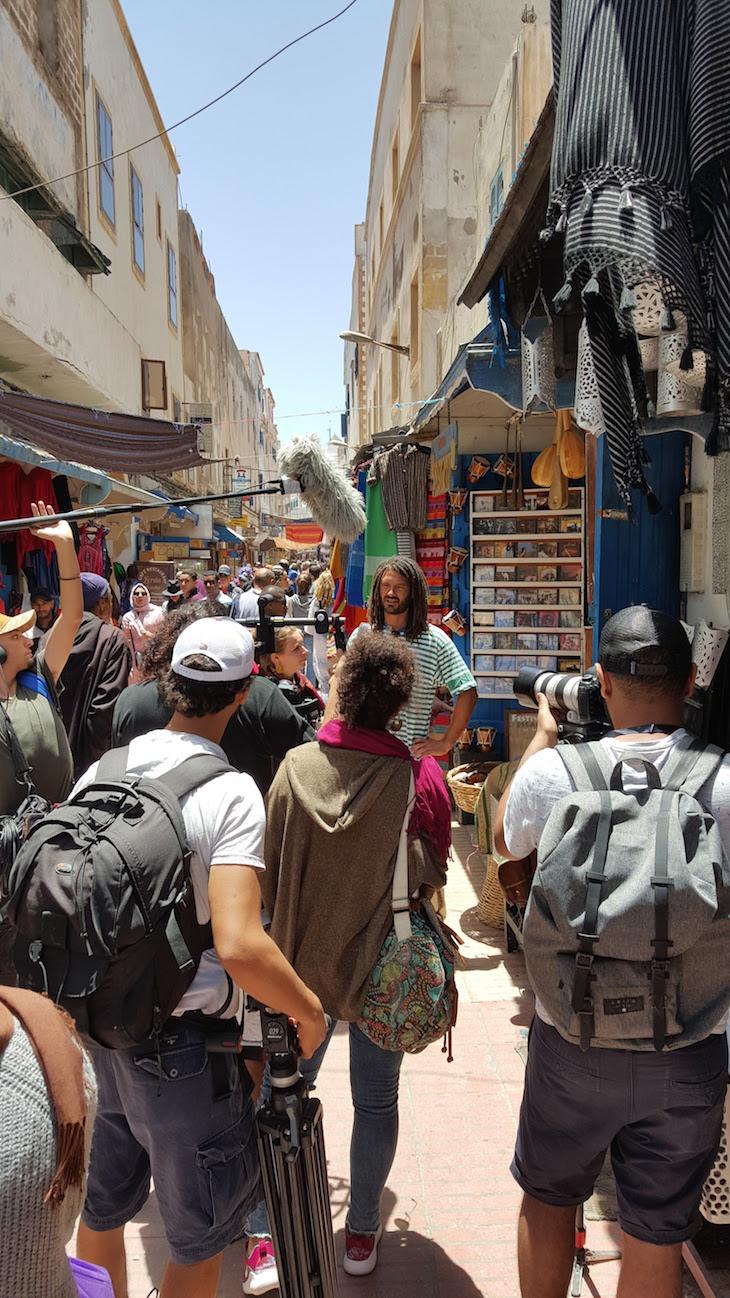 Festival Gnaoua 2017 - Essaouira © Viaje Comigo