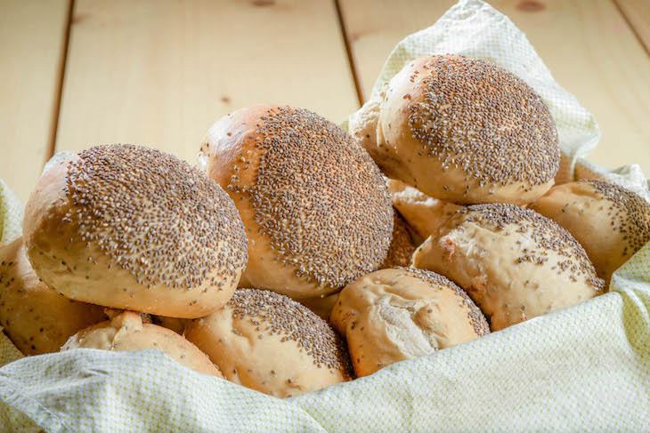 Pão da Tavi - Padaria da Foz - Porto © Direitos Reservados