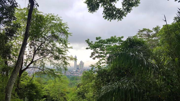 Parque Natural Metropolitano, Cidade do Panamá © Viaje Comigo