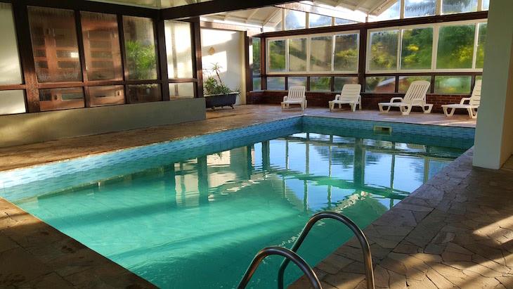 Grande Hotel Canela - Rio Grande do Sul - Brasil © Viaje Comigo