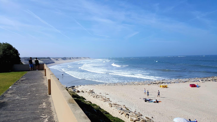 Axis Ofir Beach Resort Hotel © Viaje Comigo