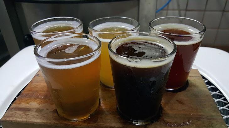 Cervejaria do Farol, Canela, Rio Grande do Sul, Brasil © Viaje Comigo