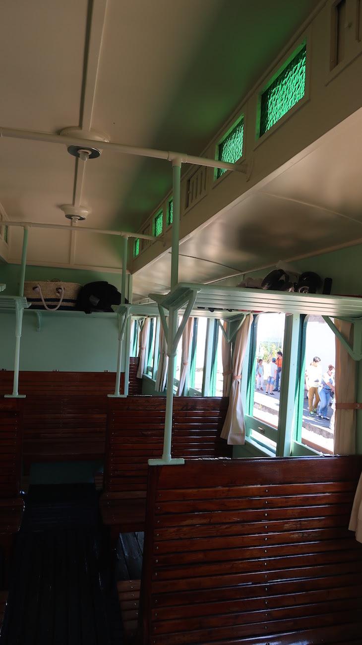 Comboio HIstórico do Vouga © Viaje Comigo