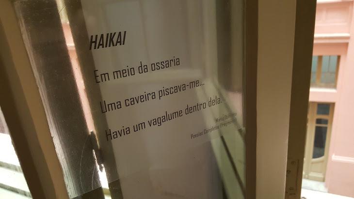 Casa de Cultura Mário Quintana - Porto Alegre - Brasil © Viaje Comigo
