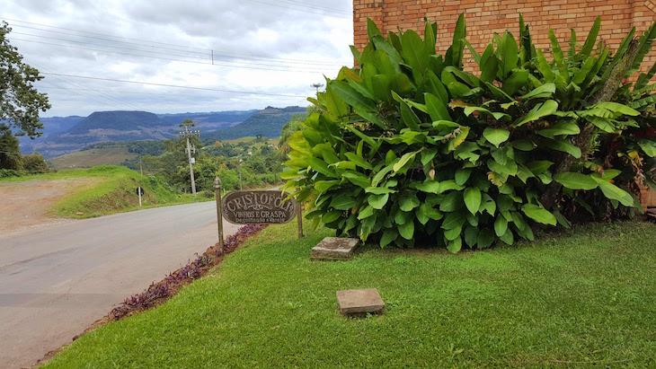 Cristofoli - Bento Gonçalves - Rio Grande do Sul - Brasil © Viaje Comigo
