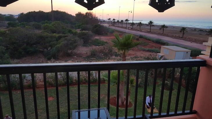 Quarto Hotel Be Live Collection Saidia- Marrocos © Viaje Comigo