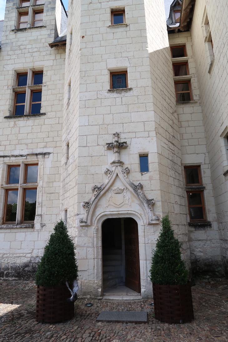 Château du Rivau, Vale do Loire, França © Viaje Comigo
