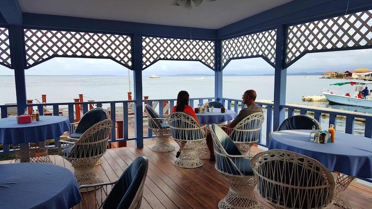 Hotel Bocas Town, Isla Colon, Bocas del Toro, Panamá © Viaje Comigo