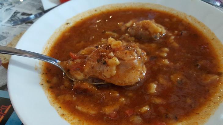 Restaurante L'Entrepà - Jijona - Espanha © Viaje Comigo