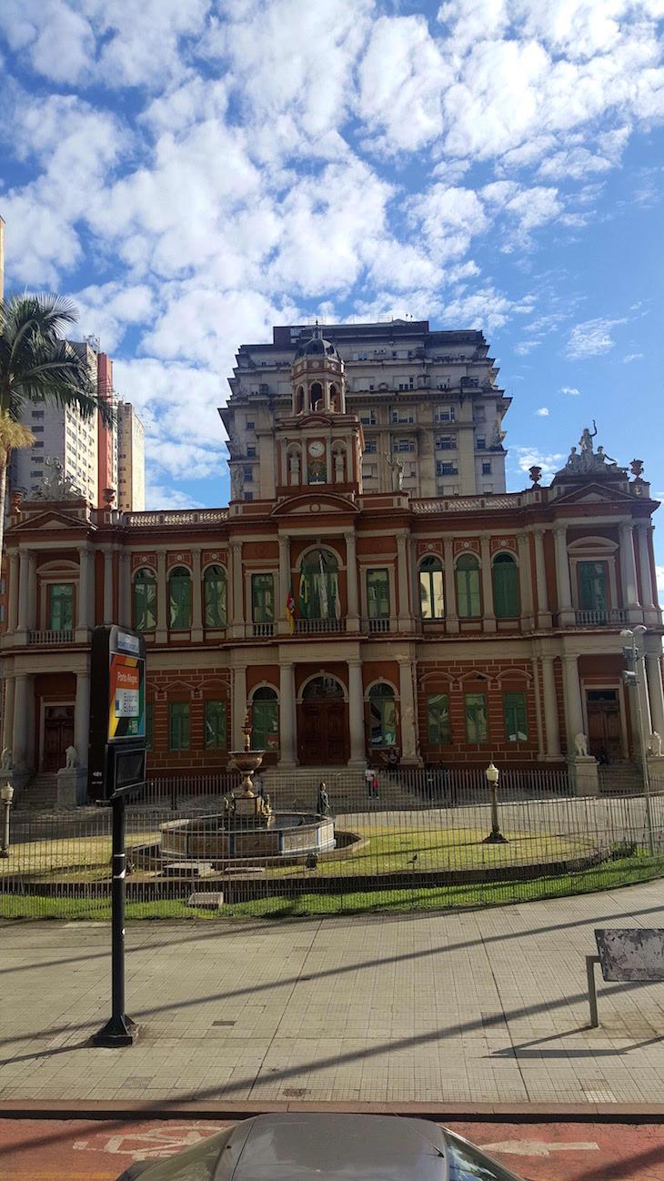 Na Linha Turismo de Porto Alegre, Brasil © Viaje Comigo