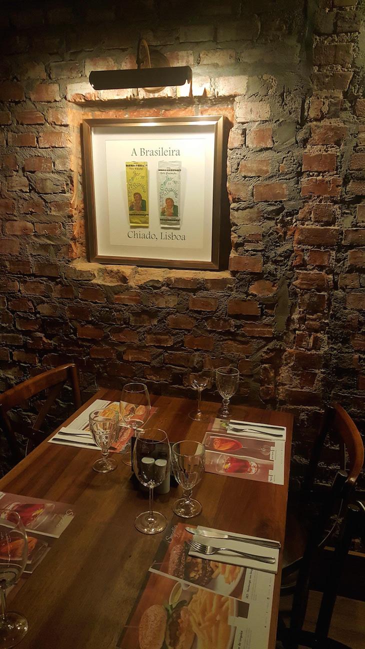 Restaurante Z Café, Porto Alegre, Brasil © Viaje Comigo