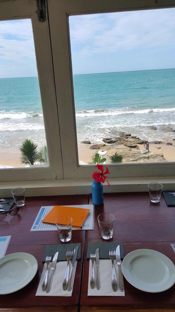 Rocka Beach Lounge & Restaurant - Armação dos Búzios - Brasil © Viaje Comigo