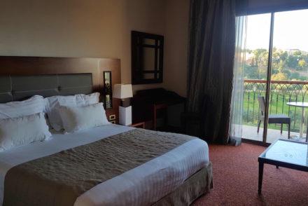 Hotel Palais Medina & Spa - Fez - Marrocos © Viaje Comigo