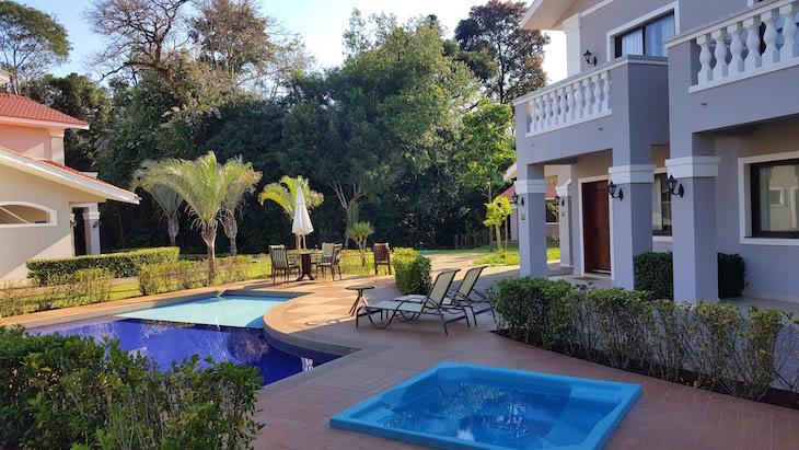 Wish Golf Convention Resort, Foz do Iguaçu, Brasil © Viaje Comigo