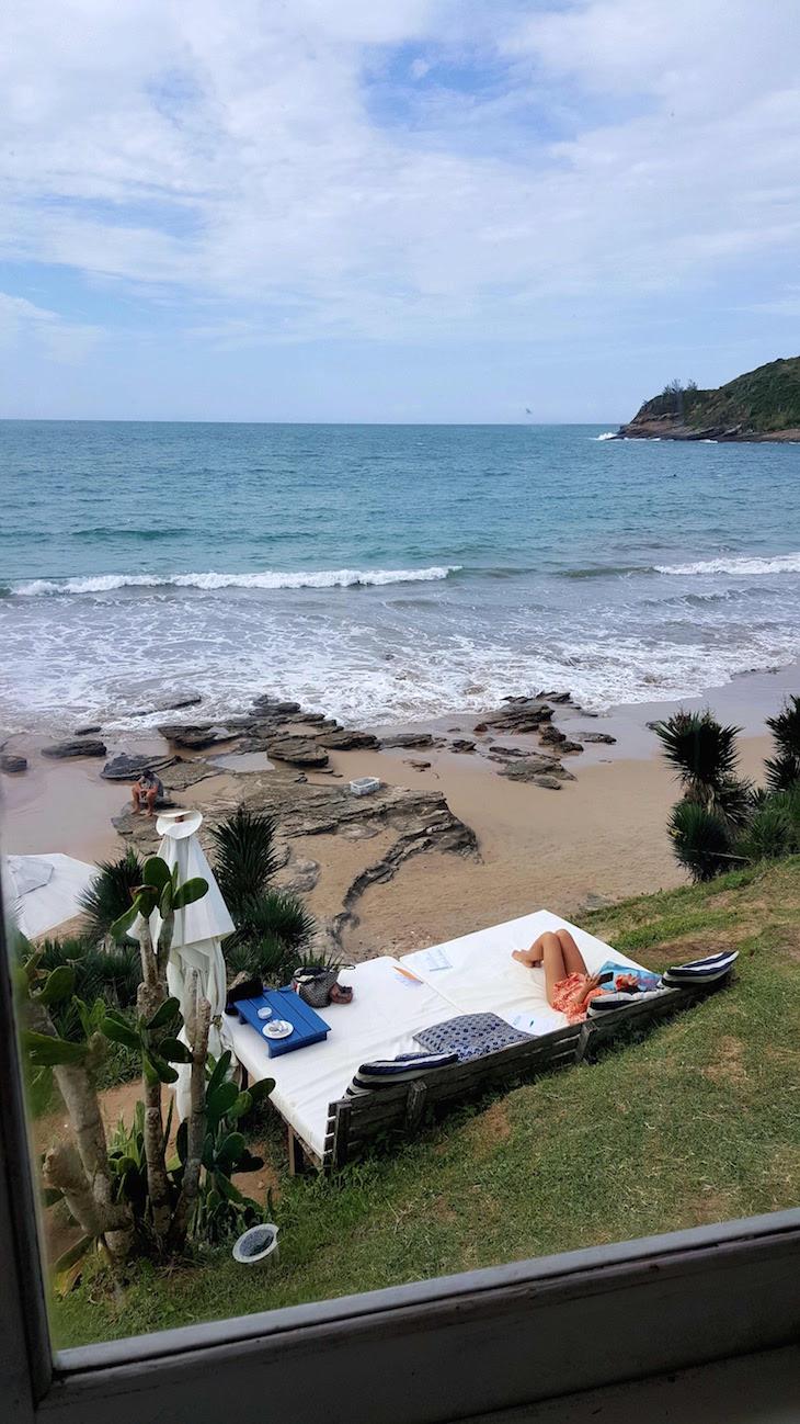 Rocka Beach Lounge & Restaurant - Armacao dos Buzios - Brasil © Viaje Comigo