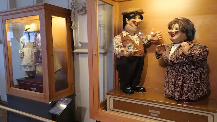 Museu dos Autómatos, Tibidabo, Barcelona © Viaje Comigo