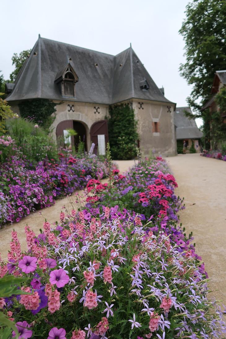 Chaumont-sur-Loire - França © Viaje Comigo