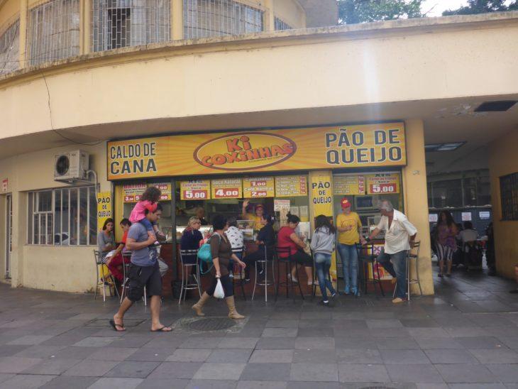 Porto Alegre - Brasil © Viaje Comigo