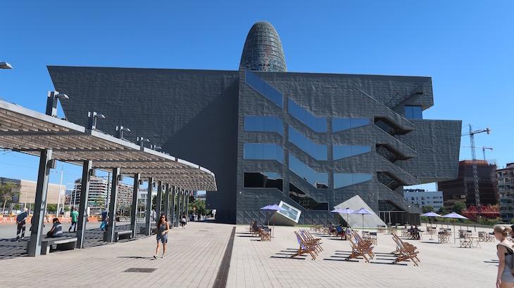 Museu do Design de Barcelona © Viaje Comigo