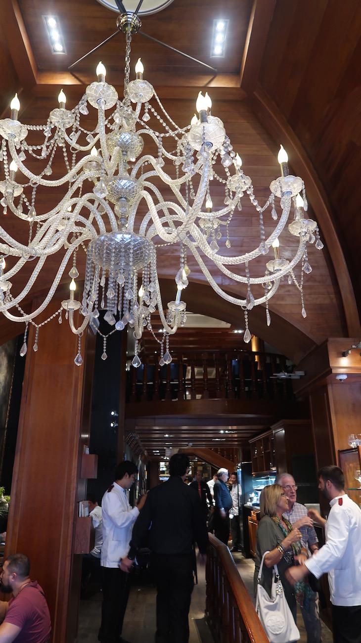 Restaurante Ciudad Condal, Barcelona © Viaje Comigo