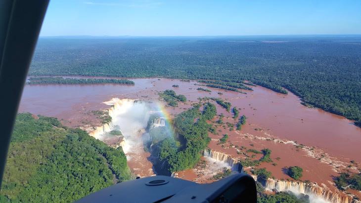 Cataratas do Iguaçu - Brasil © Viaje Comigo