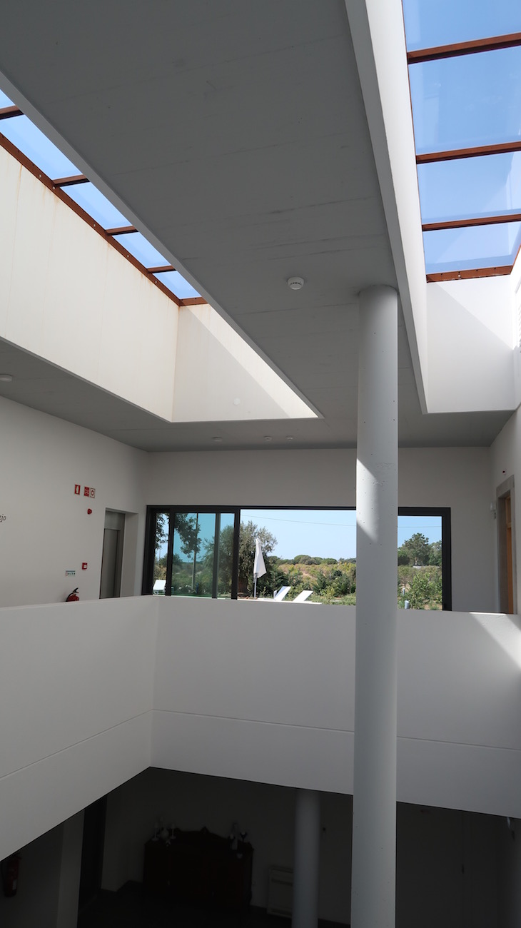 Mercedes Country House, Algarve, Portugal © Viaje Comigo