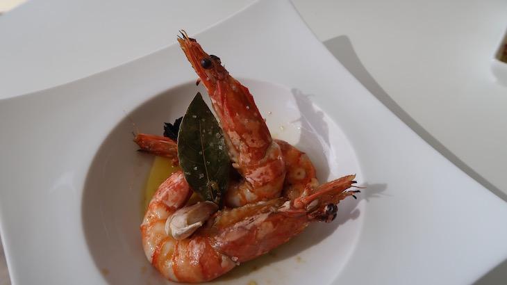 Restaurante Rossio, Hotel Altis Avenida, Lisboa © Viaje Comigo