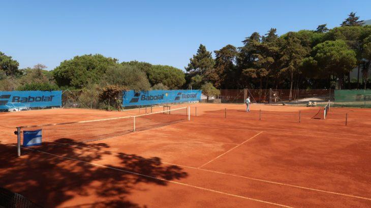 Club Med Da Balaia - Algarve - Portugal © Viaje Comigo